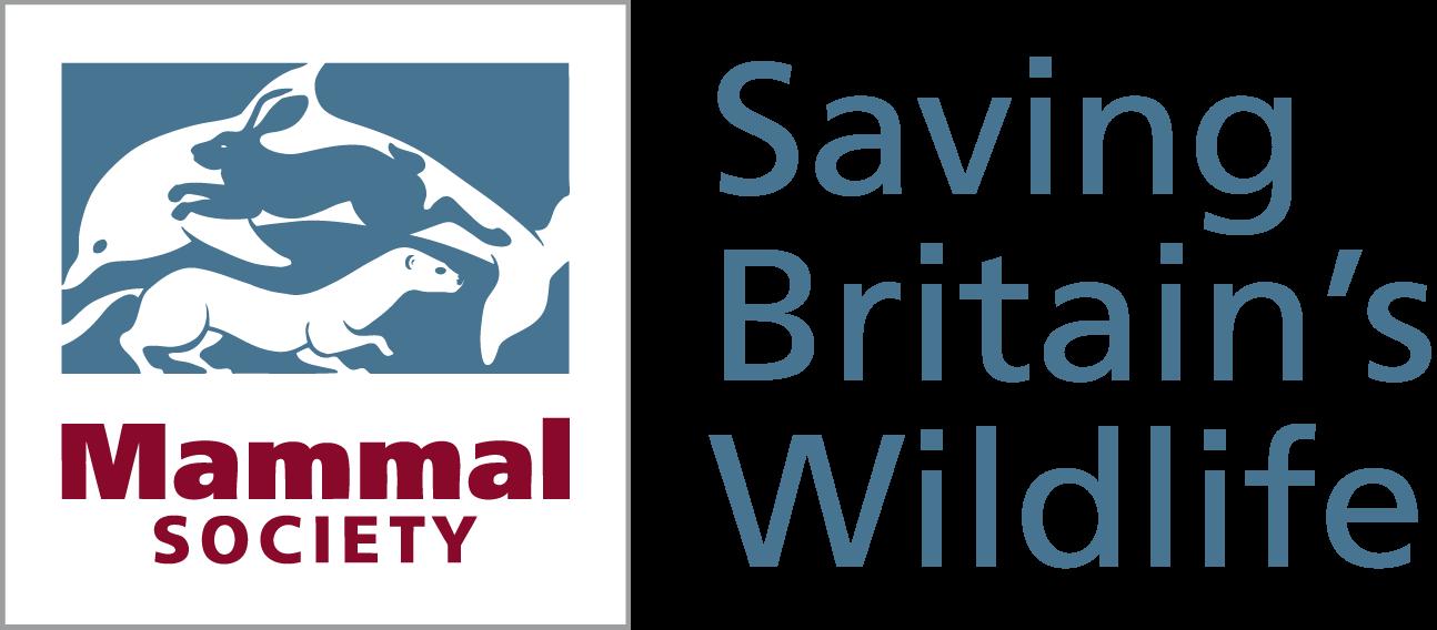 Mammal Society Logo