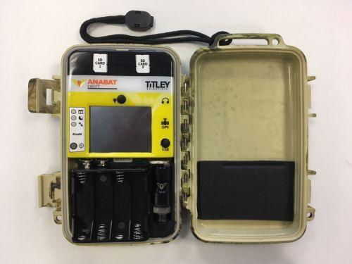 How to Update the Firmware On Your Anabat Swift Bat Detector