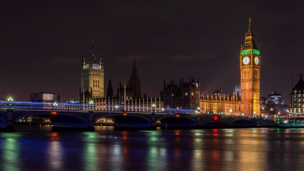 Ecology in Parliament and the news April 2021