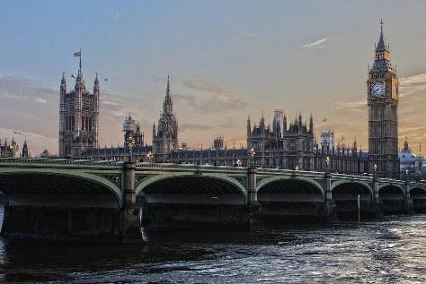 In Parliament and the news - August 2020