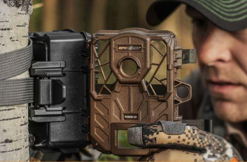 A Guide to Common Trail Camera Features