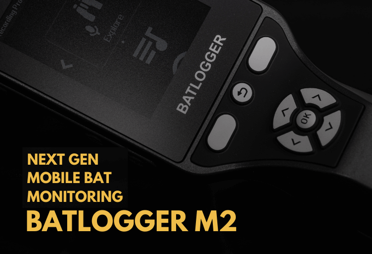 The all-new BATLOGGER M2