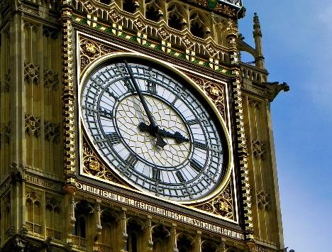 Ecology in Parliament - September 2020