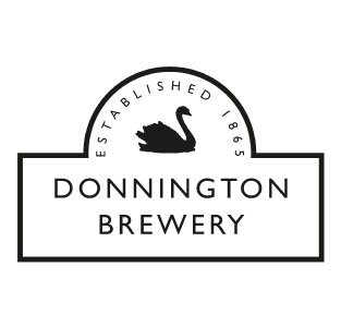 Donnington Brewery