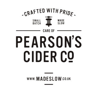 Pearsons Cider