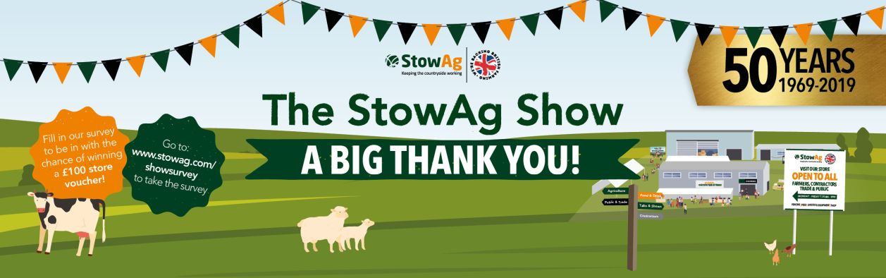 The StowAg Show