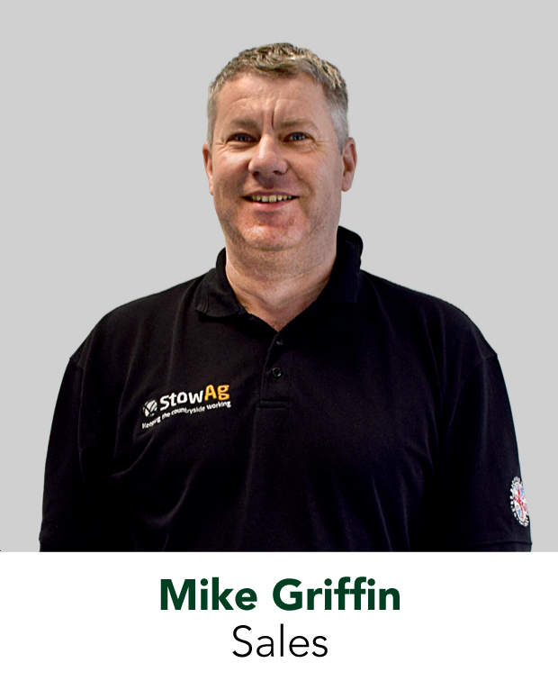 Mike Griffin