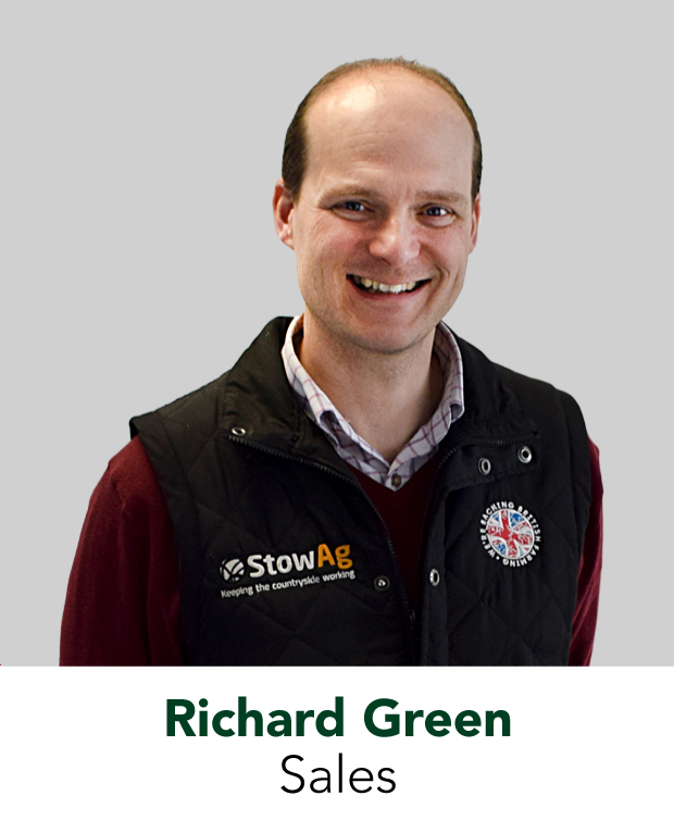 Richard Green