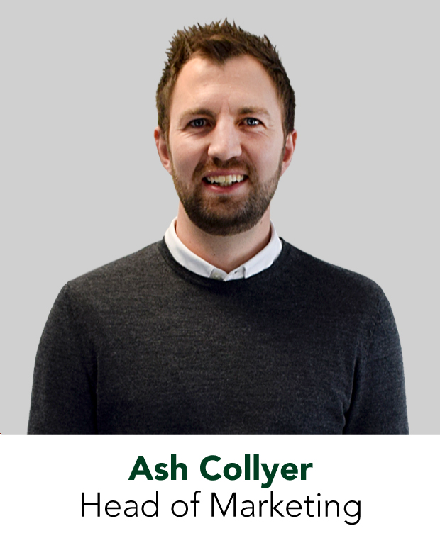 Ash Collyer
