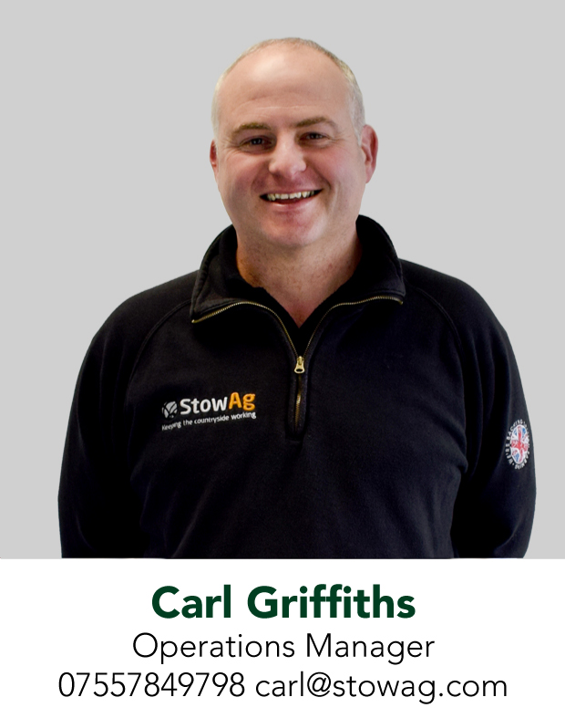 Carl Griffiths
