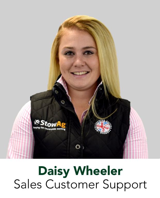 Daisy Wheeler