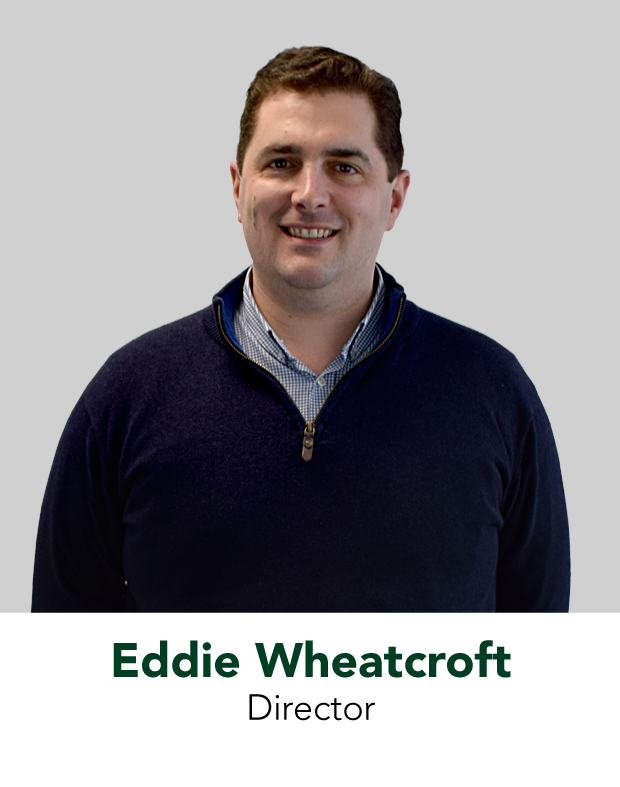 Eddie Wheatcroft
