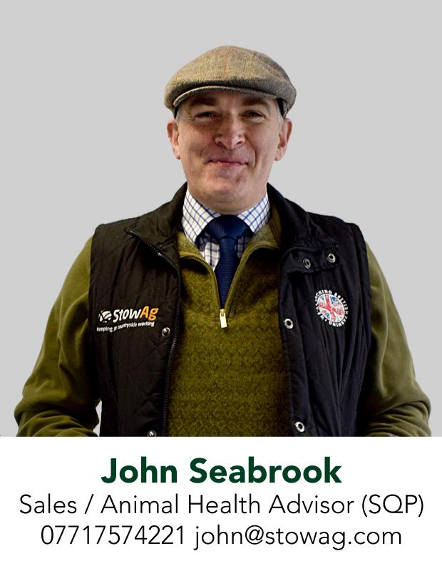 John Seabrook