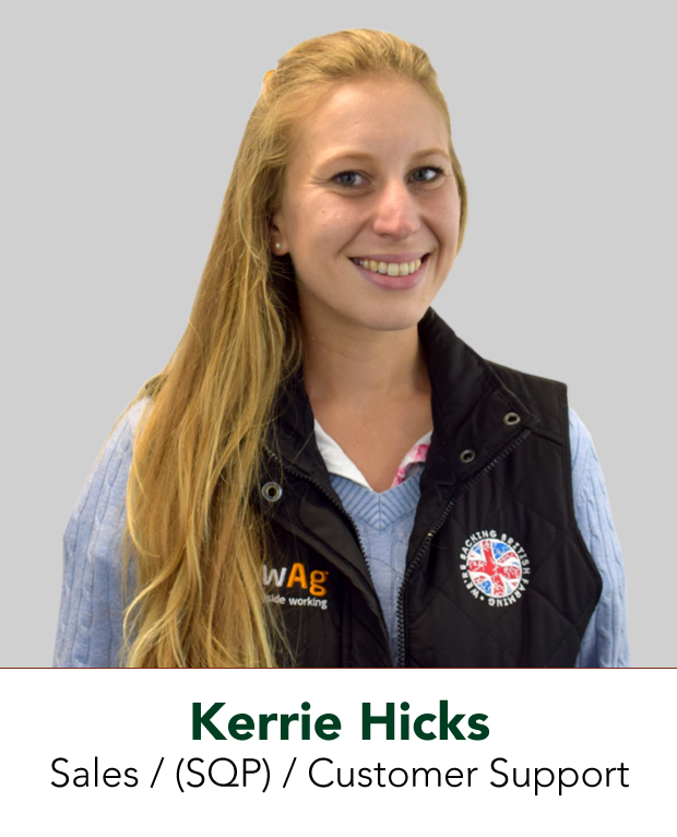 Kerrie Hicks