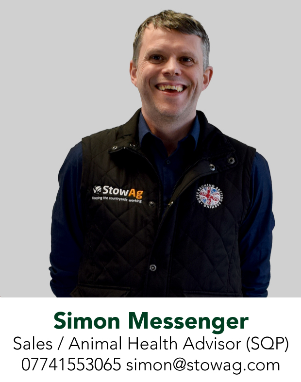 Simon Messenger