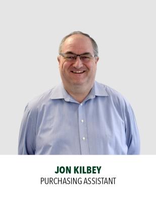 John Kilbey