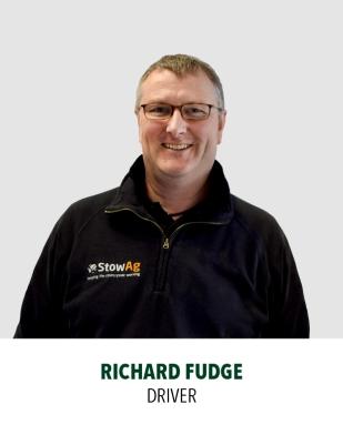 Richard Fudge