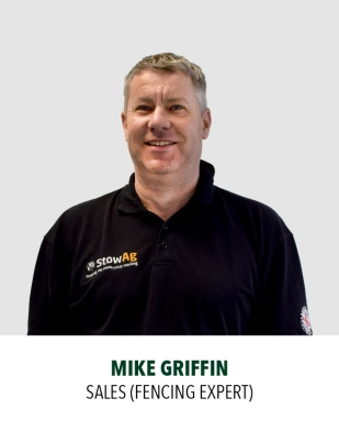 Mike Griffin, Sales