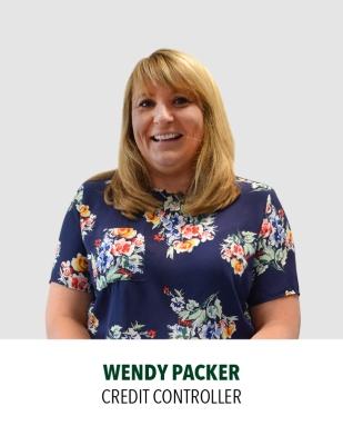 Wendy Packer