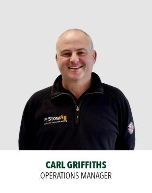 Carl Griffiths
