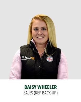 Daisy Wheeler, Sales