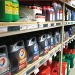 StowAg Trade Counter & Shop