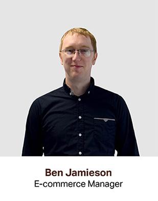Ben Jamieson