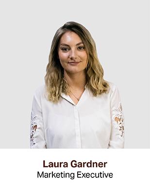 Laura Gardner