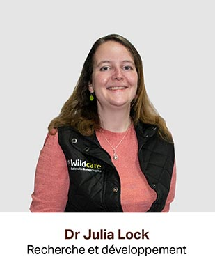 Dr Julia Lock