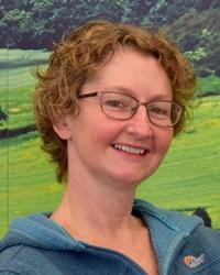 Fran Tattersall